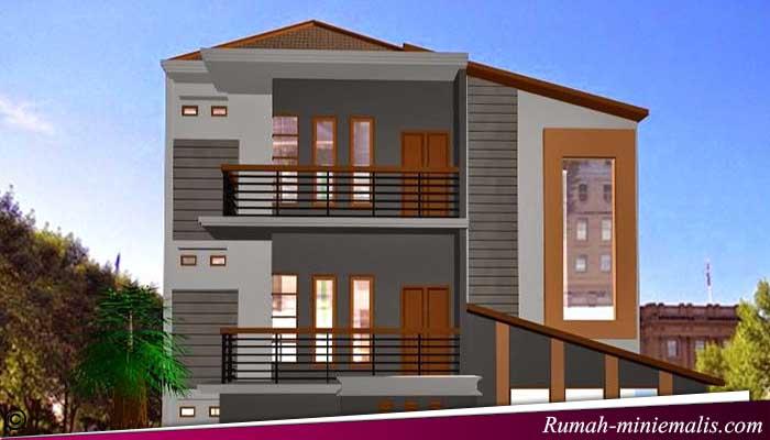 Inspirasi Rumah Minimalis