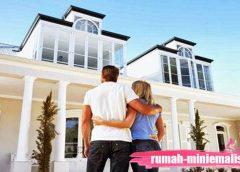 Desain Rumah Khusus Pasangan Mudah