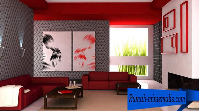 Tips Buat Rumah Minimalis Terlihat Mewah