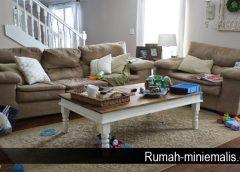 Beberapa Hal Yang Bisa Membuat Rumah Terlihat Berantakan