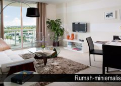 Tips Gaya Desain Interior Korea di Apartemen