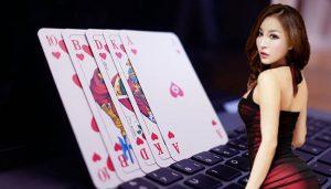 Taktik Kalahkan Lawan Main Judi Poker Online