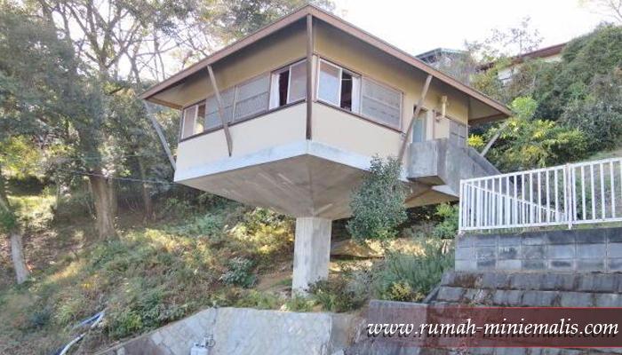 rumah-miniemalis Tercengang Melihat Isi Rumah Mungil