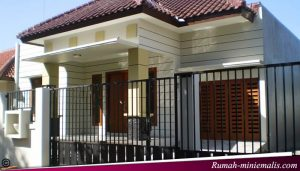 Artikel Membangun Rumah Minimalis