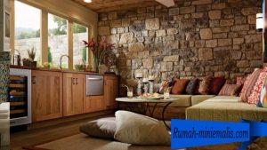 Tips Membuat Suasana Rumah Terasa Natural