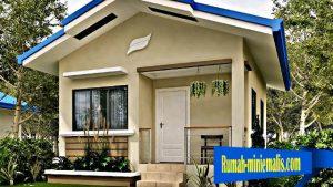 Hitungan Untuk Membangun Rumah Minimalis