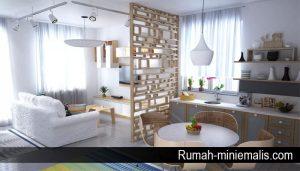 Beberapa Ide Desain Apartemen Yang Akan Menghilangkan Kejenuhan Anda