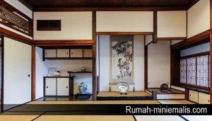 Dekorasi Apartemen dengan Gaya Desain Interior Ala Jepang