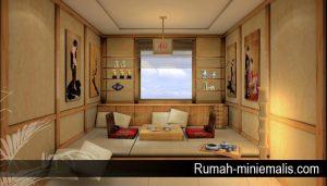 Pilihan Ide Menghadirkan Desain Apartemen Ala Jepang