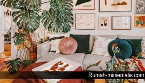 Panduan Membuat Gallery Wall untuk Wujudkan Kamar Artsy