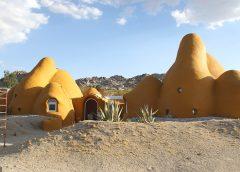 Desain Rumah Teraneh di Dunia