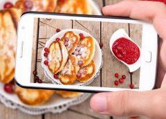 Beberapa Tips Fotografi Makanan