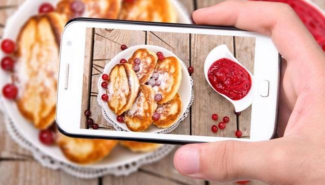 Beberapa Tips Fotografi Makanan Tips Fotografi Makanan